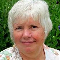 Sally Elizabeth Marble