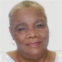 Mrs. Jerri Dean Butler