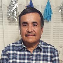 Jose Guadalupe Lopez