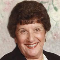 Margaret M. Hynes