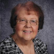Muriel Doris Niss