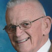 """Robert """"Coach"""" Louis Scott"""