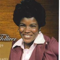 Ms. Diane Lynn Tolliver