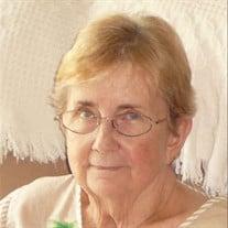 Darlene Elsie Taillon