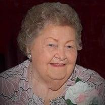 Gladys Ann (Pat) Loduha