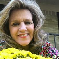 Brenda Joyce  Mills of Bethel Springs, Tennessee