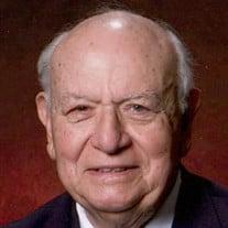 Mr. Norman Leonard Heberer