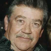 Timothy Gerald Fechner