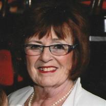 Gitta Cahn Azorsky