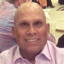Steve G. Gonzalez