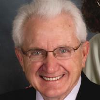 Paul Ronald Hughes Robinson