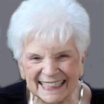 Eleanor M.  Scenna