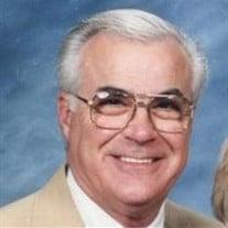 """David W. """"Bill"""" Gibbons Sr."""