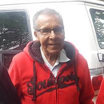 Roberto Rosas Chavez