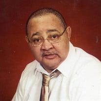Mr. Vernon B. Carter