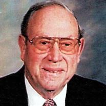 James A. McAndrew