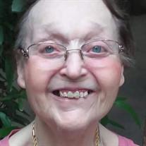 Marian E. Wallace