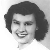 Janis Jacqueline Williams