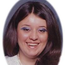 Sherry Lynn Laverdiere