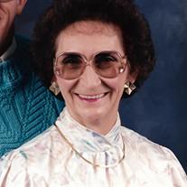 Loretta Lou Tobin
