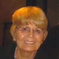 Patricia Weaver
