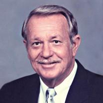Joseph Lofton Silas