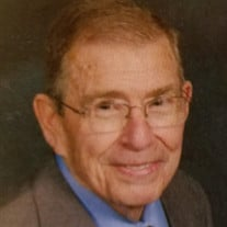 Alvin George McCall