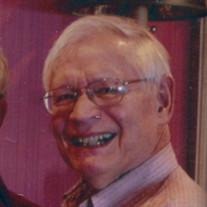 John Burke McSpadden