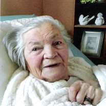 Mrs. Hilda Rosa Viol (nee: Hoffmann)