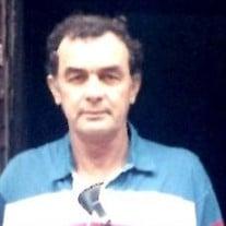 Philip Wayne Lambert