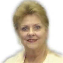 Barbara Jean (Toebe) McAlees