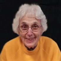 Patricia L. Von Maluski (nee Beard)