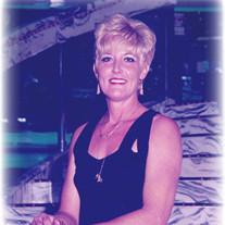 Linda Gail Scalf