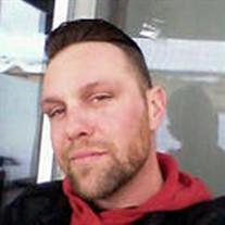 Brandon Gary Johnson