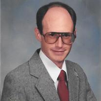 Ernest Wayne  McCreary