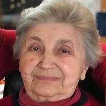 Emilia Spirescu