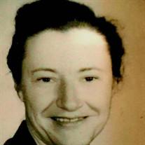 Mrs. Edith Finkel Spake Boos