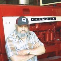 Darrell F. Polenske