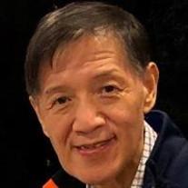 Dr. Jiasan Fu