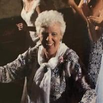 Joyce Mae Bachert Moore