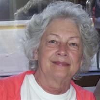 Shirley Joe Talbert