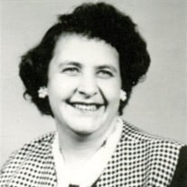 Frances Delores Boone