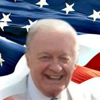 William  Donald Hall