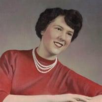 Burdean Marie Melchert