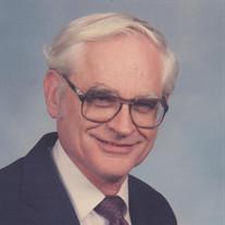 Laurence Woodruff