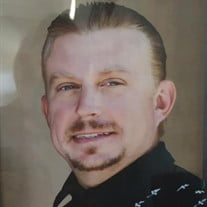 Eric Taylor