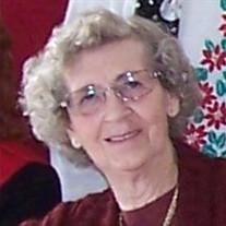 Adele Ingraham