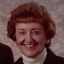 Mary Carolyn Taylor