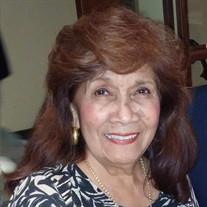 Esther Rodulfo Garcia