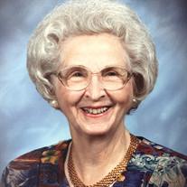 Ruth McKay Owens